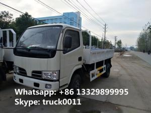 China 2020s best seller CLW Brand 4*4 all wheels drive cargo truck for sale, factory sale best seller diesel 4*4 cargo truck on sale
