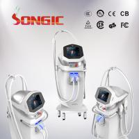 China IPL RF E-Light Laser Hair Removal For home , Skin rejuvenation on sale
