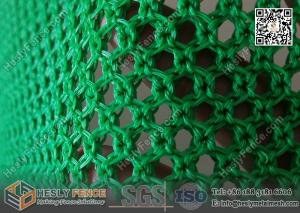 Quality Hdpe Fabric Wind Break Barrier For China Fence Supplier