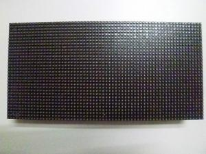China Slim Led Display Modules Low Power Consumption on sale