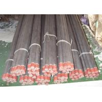 China H19 - H22 Integral Tungsten Carbide Rod for Tunnelling / Quarry Length 400 - 8000mm on sale