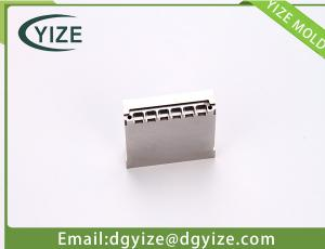 China Buy plastic mould parts choose Dongguan Mould part manufacturer YIZE on sale
