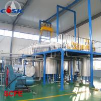 China 360m2 1200L Essential Oil Co2 Plant Extraction Machine on sale