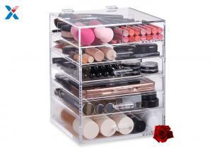 6 Tier Acrylic Cosmetic Makeup