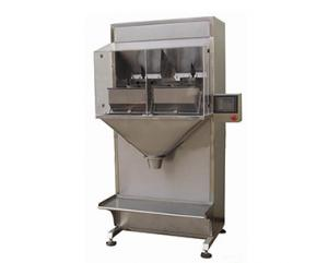 China Small Unit Dose Automatic Vertical Packing Machine For Compound Particles on sale
