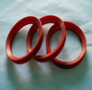 Quality Replacement Silicone Gasket For Canisters Oem Rubber Seals And Gaskets