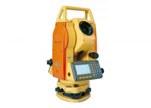 China 2\ Prismless 600m IP54 Total Station Survey Instrument on sale