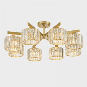 Fancy Crystal Led Ceiling Lights Food Indoor Home Lighting Fixtures Wh Ca 40 For Sale Crystal Ceiling Lights Manufacturer From China 107502383