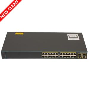 Cisco WS-C2960S-24TS-S Catalyst 2960 24 Port LAN Lite