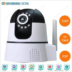 China 10m Night Vision 1 Megapixel HD IP Wireless Camera on sale