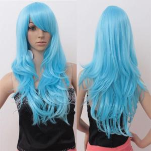 China Custom Colored Lace Wigs Body Wave Human Hair Extensions Natural Looking supplier