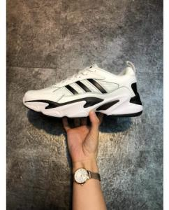 China Adidas Yeezy 500 Retro White Daddy Shoes on sale