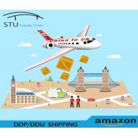 China Air Freight Forwarder China to USA UK Europe Japan Amazon DDP Door To Door Service on sale