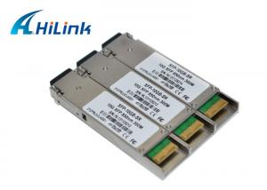 China Metro Network Transport Inter Data Center Connection XFP-10G-MM-SR XFP 10GB 850nm on sale