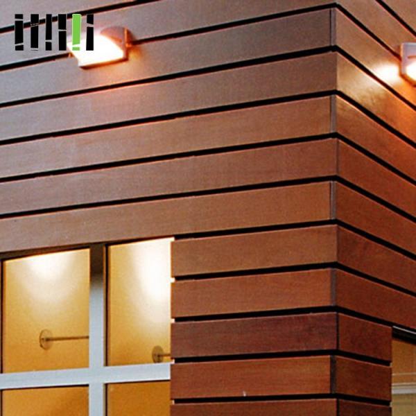 Wood Wall Cladding Panels Exterior