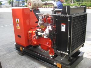 Generator vs alternator gas