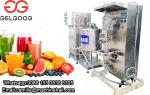 High Quality Sterilization equipment Small scale juice pasteurization equipment