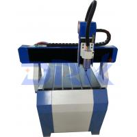 China Derek mini desktop 3d cnc router 6090 small cnc engraving cutting machine price for wood MDF acrylic stone on sale
