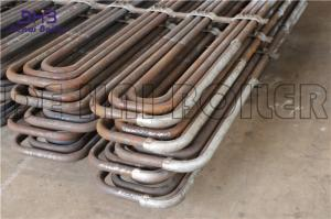 China Steam Boiler Desuperheater Super Heater Coil Thermal Power Plant Spare Parts Unit on sale