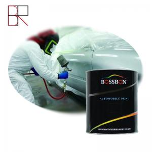 China Auto Paint Auxiliary Material Car Bumper Repair Plastic Primer on sale