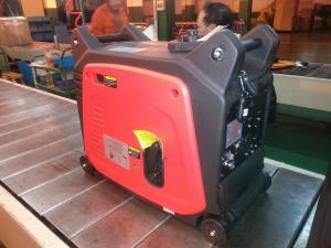 Inverter or generator for home use