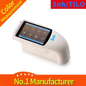 China 60 degree protable Gloss Meter on sale