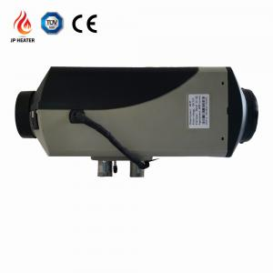 China China Manufacturer Hot Sales New JP 12 Volt 4000W Diesel Parking Heater Similar to Eberspacher D4 For Motorhome on sale