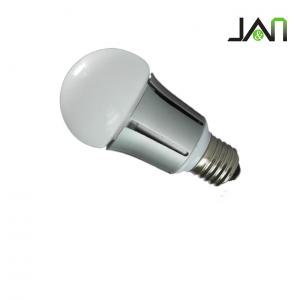China High Quality 3W LED Bulb Light With E26/E27 Base on sale
