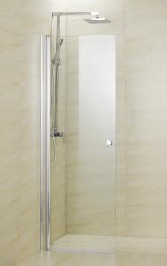 Custom Made Inches Corner Shower Stalls