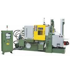 China 15T Full Automatic Hot Chamber Die Casting Machine on sale