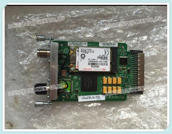 Cisco  HWIC-3G-GSM 3G Wireless High-Speed WAN Interface Cards lot of 10