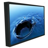 China 46 LCD HD Monitor with wall mounted bracket For Indoor / outdoor POS System on sale