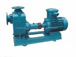 China CXZ marine self suction vortex pump on sale