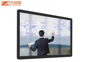 China 24 Inch Touch Screen Interactive Whiteboard Query Display Computer on sale
