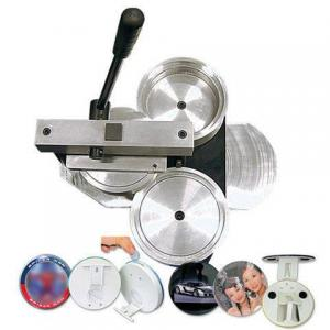 China Button Machine(Badge Making Machine) on sale