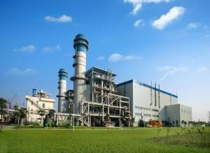 China Heavy Fuel Oil Electric Gas Fired Thermal Power Plant Low Emission Eco Friendly on sale