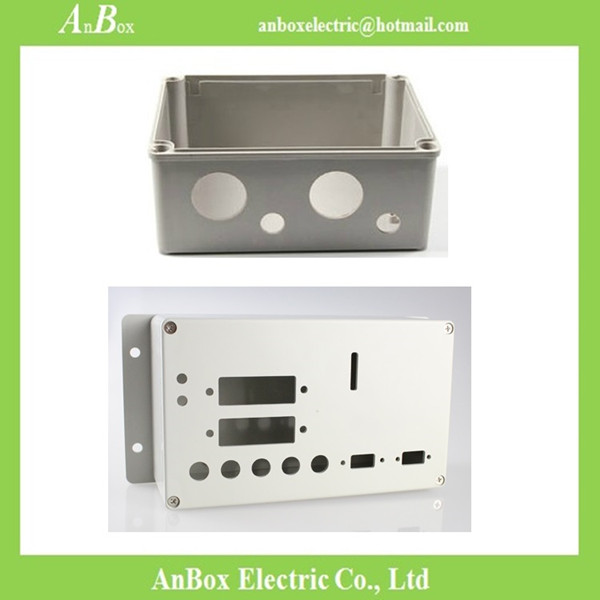 Electronic Switch Protector Case Junction Box 192x100x45mm