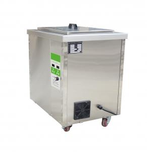 China Digital Industrial Ultrasonic Cleaning Systems For Air Conditioner Filter on sale