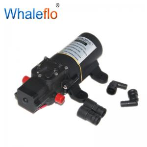China Whaleflo 35psi 12 Volt RV Electric Marine Sea Water Pump 4.3LPM For Sale on sale