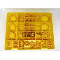 China 7J9933 8M4437 Caterpillar Nitrile Viton Silicon O Ring Seals For Motor Pump Valve on sale