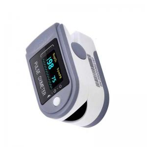 China Medical Accessories Finger Pulse Oximeter Spo2 Sensor Blood Pressure Monitor on sale
