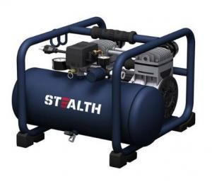 China 3 Gallon Oil free  Portable Air Compressor 3300382 Environmental Friendly on sale
