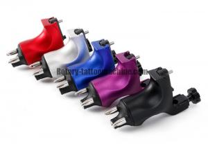 China High Power 4.5W Swiss Motor Wizard Rotary Tattoo Machine DC5.5 Jack  / Clip Cord Connection on sale