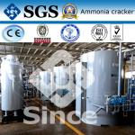 High Safety Liquid Ammonia Cracking Hydrogen Production CE BV  Certificate
