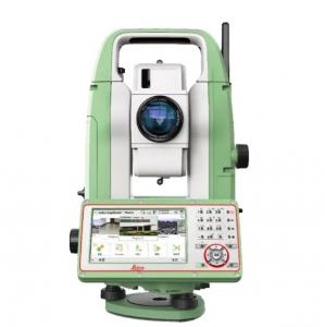 China Industrial Professional Leica TZ12 Total Station With Advanced Technology on sale