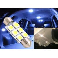 China Interior Dome LED Car Light Bulbs Replacement with Energy Saving on sale