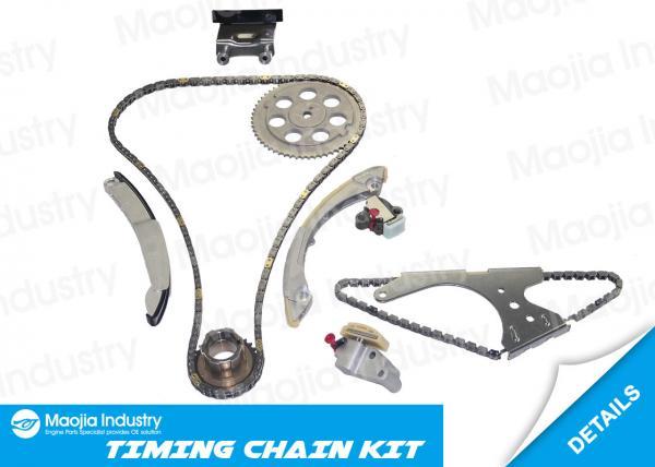 07-11 Chevrolet Colorado GMC Canyon Isuzu Hummer 2.9L 3.7L Timing Chain Kit