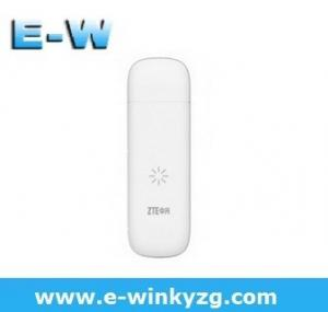 China World's smalles 4g LTE Surfstick Unlocked ZTE MF823 100Mbps 4G LTE TDD wifi modem LTE datecard wifi stick on sale