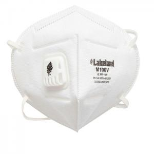 China Meltblown Breathable Particulate Respirator N95 Face Mask on sale