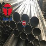 TORICH GB/T13793 10#15#20# Q195 215A 235A Welded Steel Tube Smooth Roughness